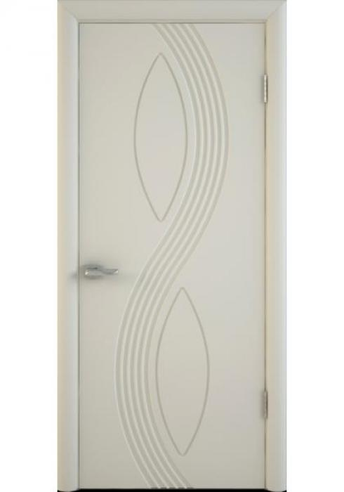 Марийский мебельный комбинат, Дверь межкомнатная Дюны 3 Марийский мебельный комбинат