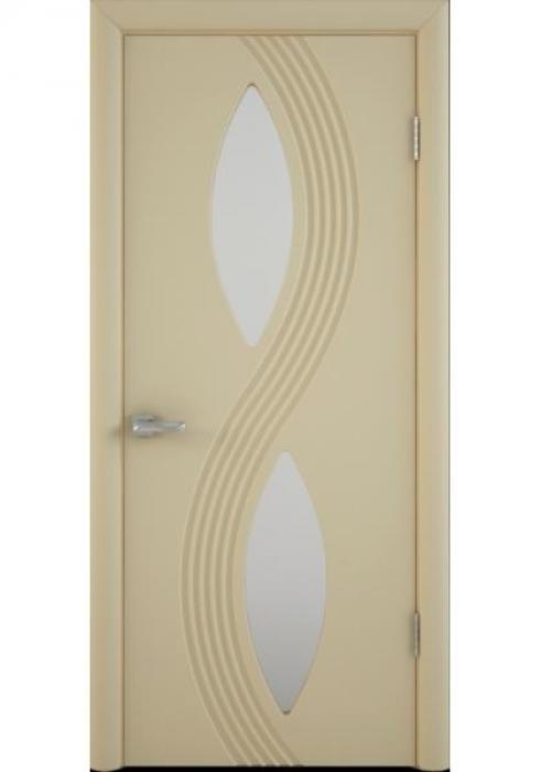 Марийский мебельный комбинат, Дверь межкомнатная Дюны 3 ДО