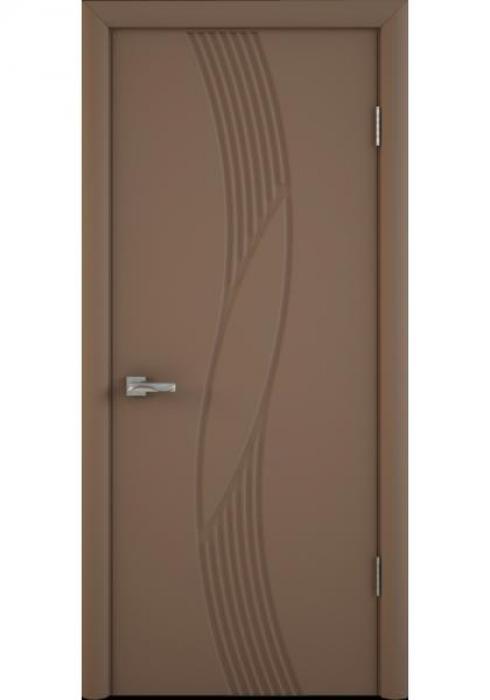 Марийский мебельный комбинат, Дверь межкомнатная Дюны 4