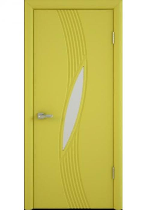 Марийский мебельный комбинат, Дверь межкомнатная Дюны 4 ДО