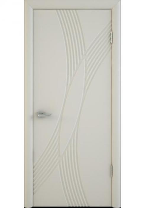 Марийский мебельный комбинат, Дверь межкомнатная Дюны 5