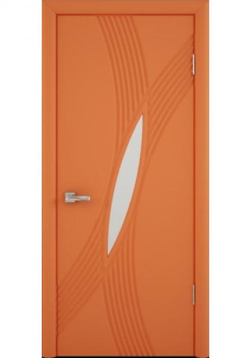 Марийский мебельный комбинат, Дверь межкомнатная Дюны 5 ДО