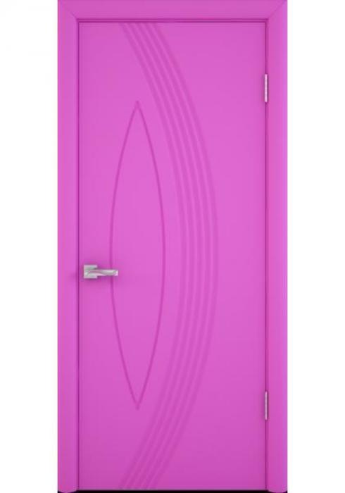 Марийский мебельный комбинат, Дверь межкомнатная Дюны 6