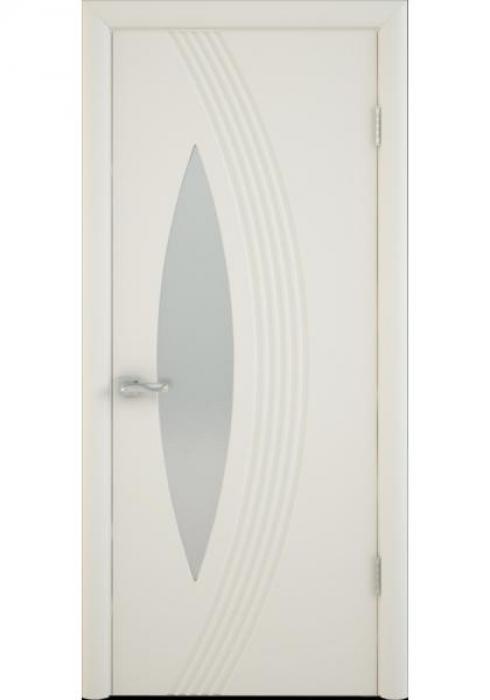Марийский мебельный комбинат, Дверь межкомнатная Дюны 6 ДО