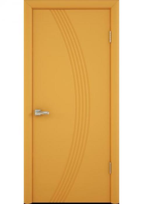 Марийский мебельный комбинат, Дверь межкомнатная Дюны 7