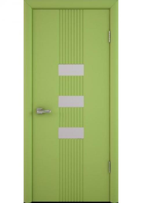 Марийский мебельный комбинат, Дверь межкомнатная Дюны ДО