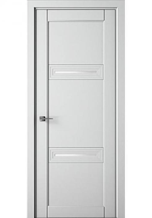 Волховец, Дверь межкомнатная Ego 6113 ДБС
