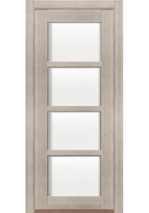 Бриз, Дверь межкомнатная Экошпон 3Д М-02