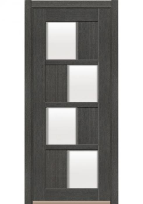 Бриз, Дверь межкомнатная Экошпон 3Д М-06