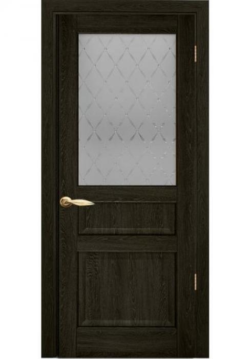 Принцип, Дверь межкомнатная Элеганс 3 ДО