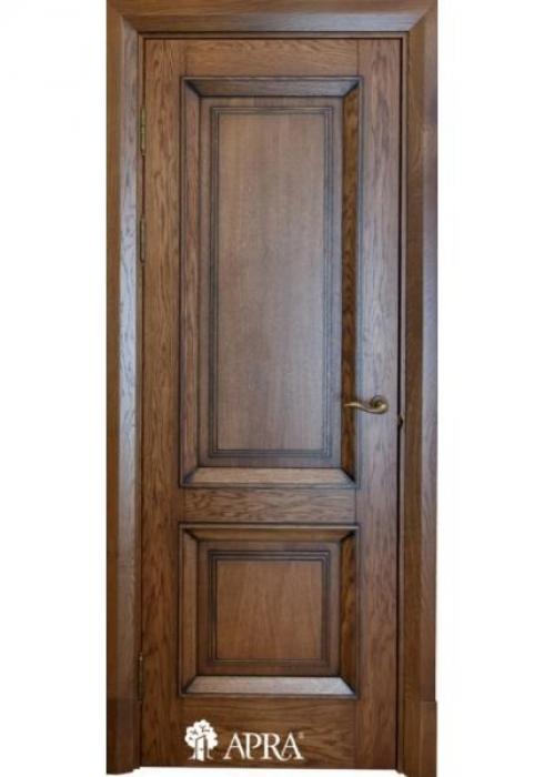 Апра, Дверь межкомнатная Элегант 01 Апра