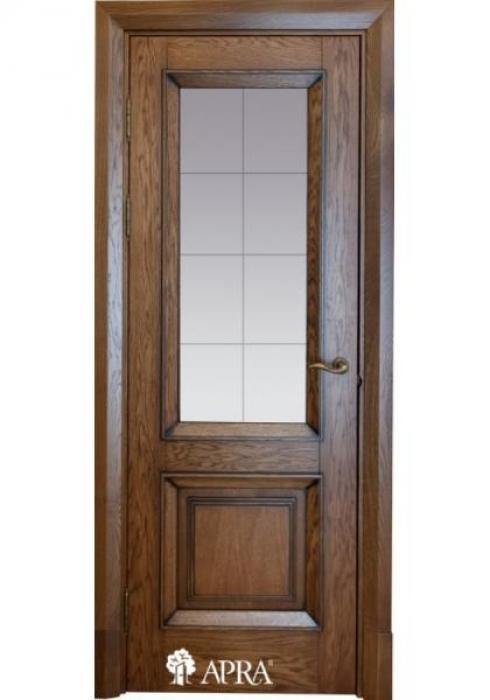 Апра, Дверь межкомнатная Элегант 02 Апра