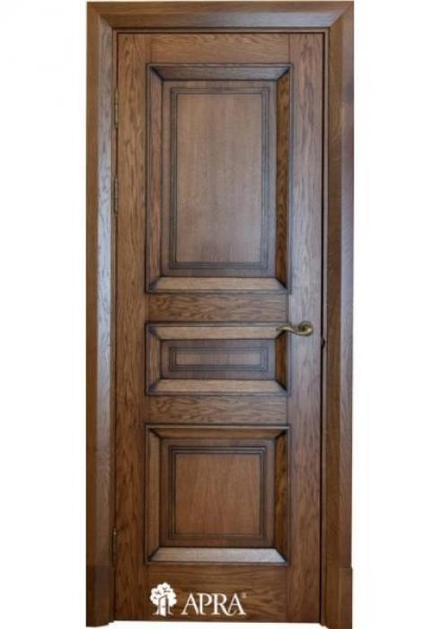 Апра, Дверь межкомнатная Элегант 03 Апра