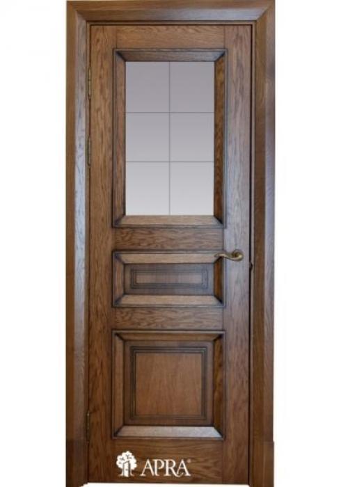 Апра, Дверь межкомнатная Элегант 04 Апра