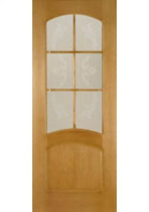 Форест, Дверь межкомнатная Элегия