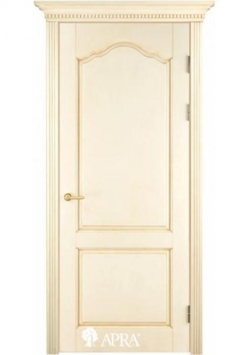 Апра, Дверь межкомнатная Элена 01 Апра