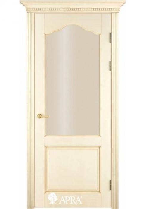 Апра, Дверь межкомнатная Элена 02 Апра