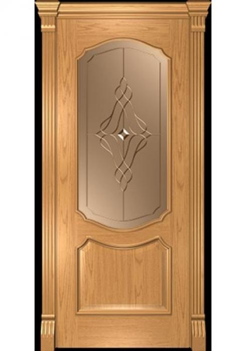 Контур, Дверь межкомнатная Елена