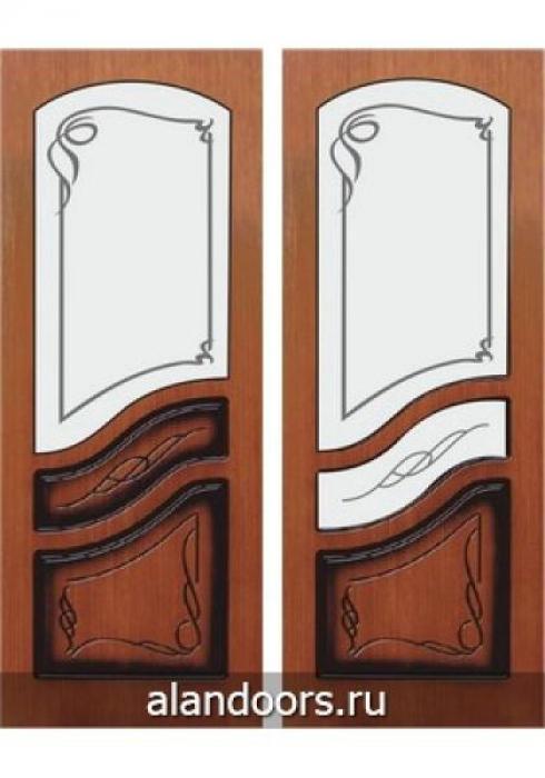 Аландр, Дверь межкомнатная Элиза 2 Аландр