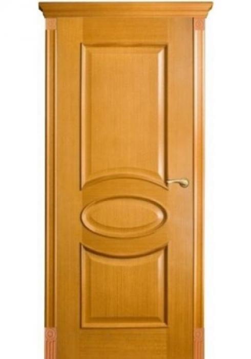 Оникс, Дверь межкомнатная Эллипс