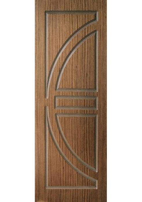 Корона, Дверь межкомнатная Евро ДГ