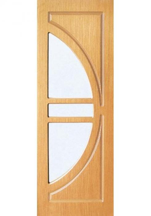Корона, Дверь межкомнатная Евро ДО