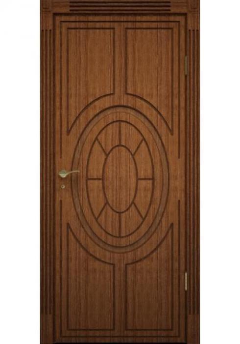 Марийский мебельный комбинат, Дверь межкомнатная Фаберже 2