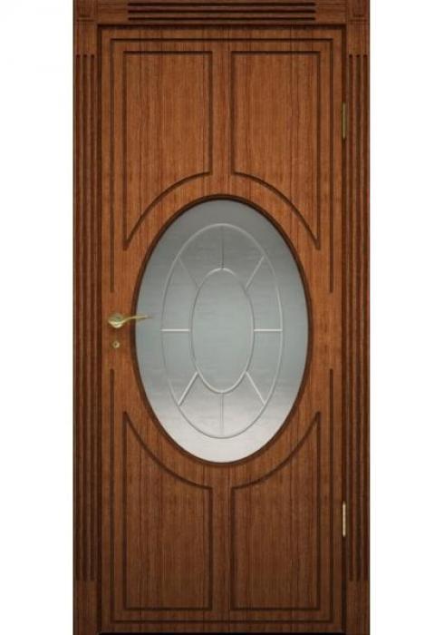 Марийский мебельный комбинат, Дверь межкомнатная Фаберже 2 ДО