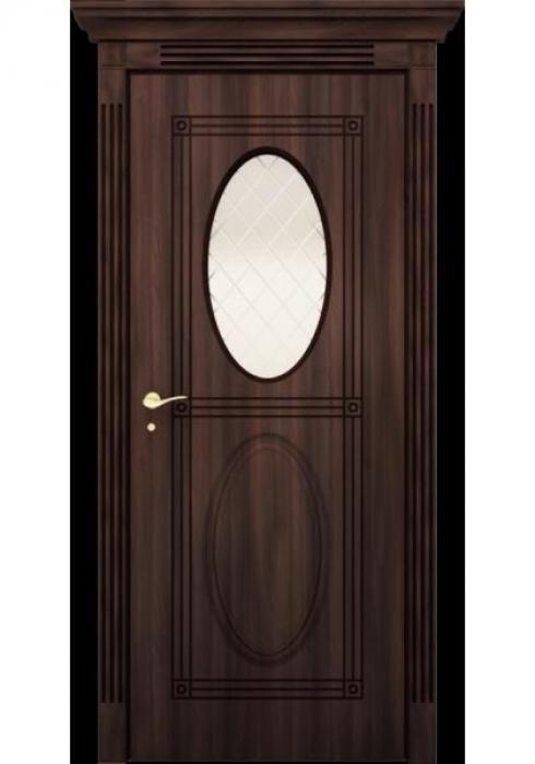 Марийский мебельный комбинат, Дверь межкомнатная Фаберже 3 ДО
