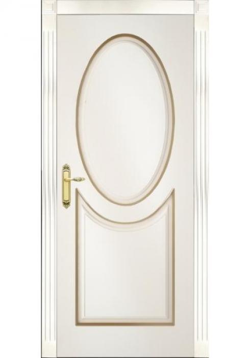 Марийский мебельный комбинат, Дверь межкомнатная Фаберже
