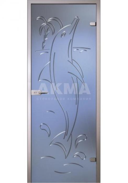 Акма, Дверь межкомнатная Fantazy Дельфин Акма