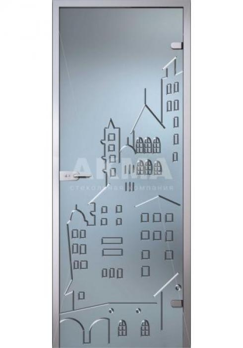 Акма, Дверь межкомнатная Fantazy Город Акма