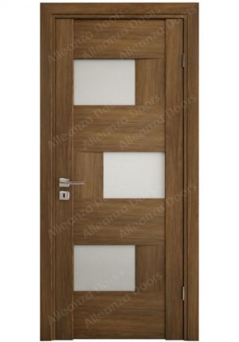 Alleanza doors, Дверь межкомнатная Ferrata 10
