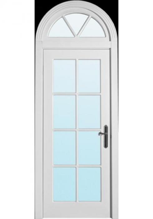 Арболеда, Дверь межкомнатная Фламенко Ф20-8В Арболеда
