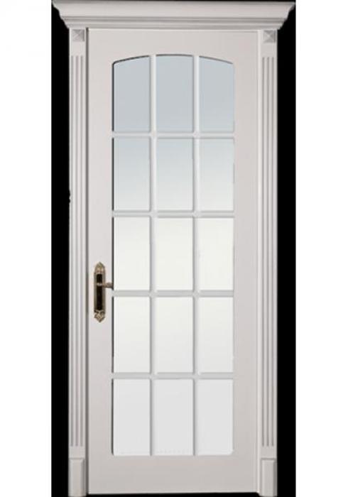 Арболеда, Дверь межкомнатная Фламенко Ф50-15В Арболеда