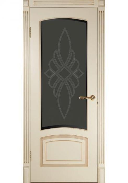 Арболеда, Дверь межкомнатная Фломенко Ф55-В Арболеда