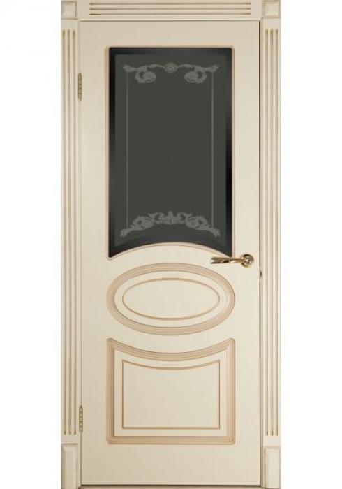Арболеда, Дверь межкомнатная Фломенко Ф59-В Арболеда