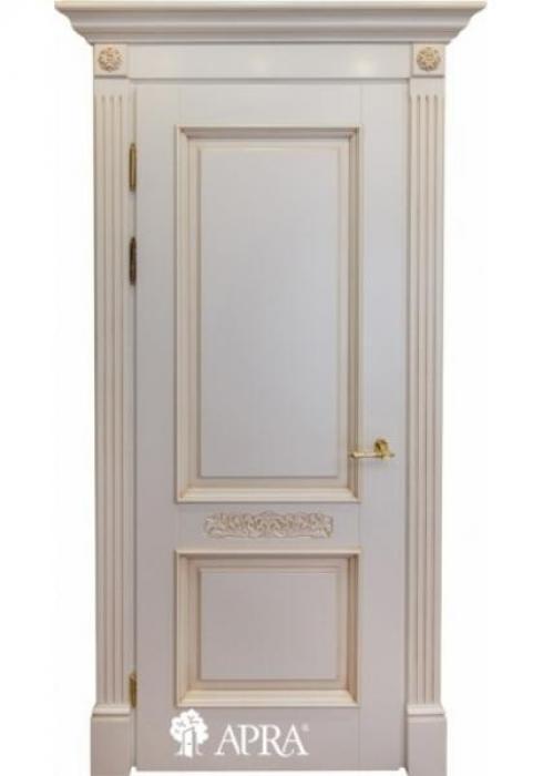 Апра, Дверь межкомнатная Флоренция 01 Апра