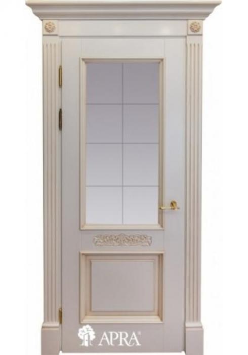 Апра, Дверь межкомнатная Флоренция 02 Апра