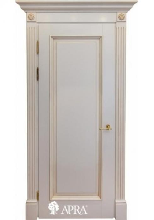 Апра, Дверь межкомнатная Флоренция 03 Апра