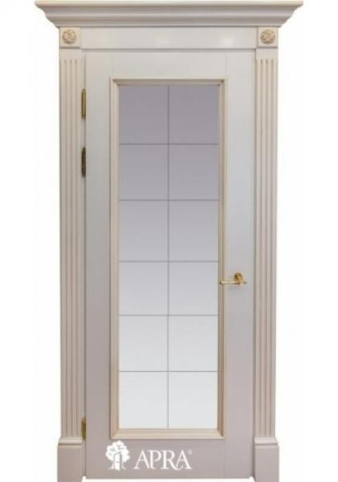 Апра, Дверь межкомнатная Флоренция 04 Апра