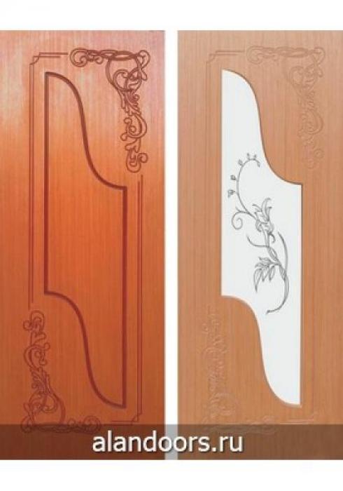 Аландр, Дверь межкомнатная Флоренция Аландр