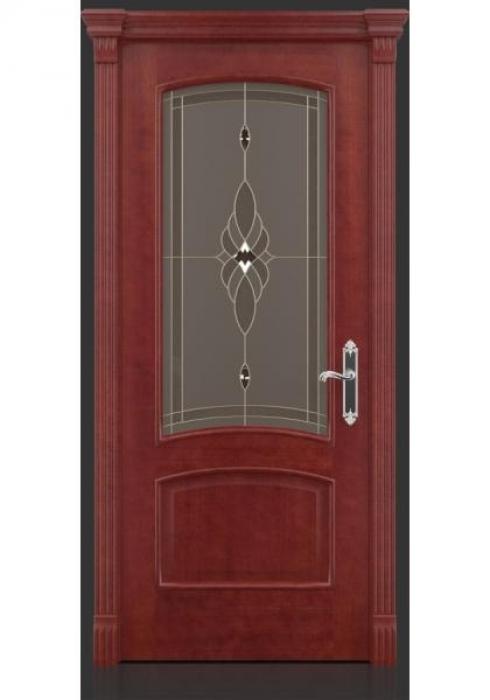 Дверь межкомнатная Флоренция исп. ДО, Дверь межкомнатная Флоренция исп. ДО