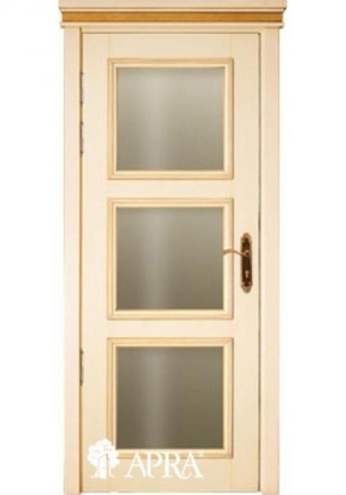Апра, Дверь межкомнатная Форли 02 Апра