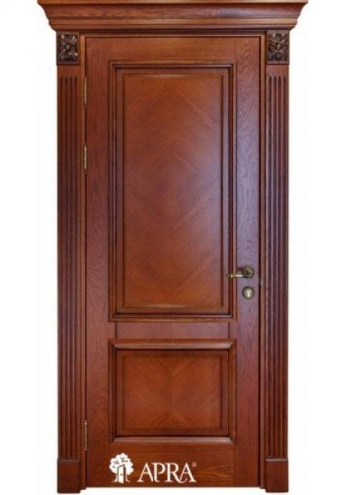 Апра, Дверь межкомнатная Фортунато 01 Апра