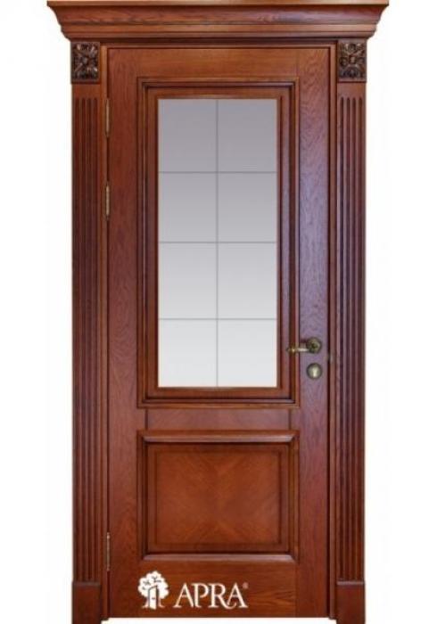 Апра, Дверь межкомнатная Фортунато 02 Апра