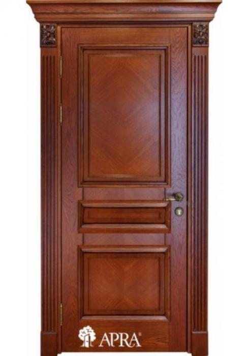 Апра, Дверь межкомнатная Фортунато 03 Апра
