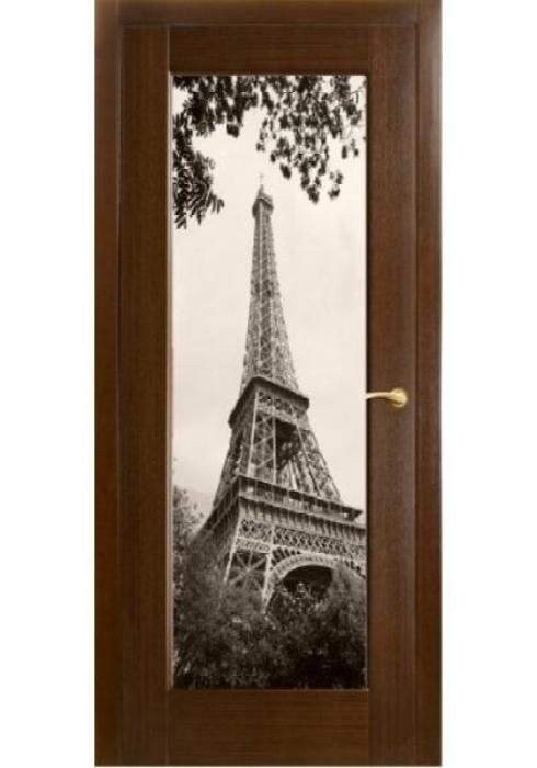Оникс, Дверь межкомнатная Фотопечать 4