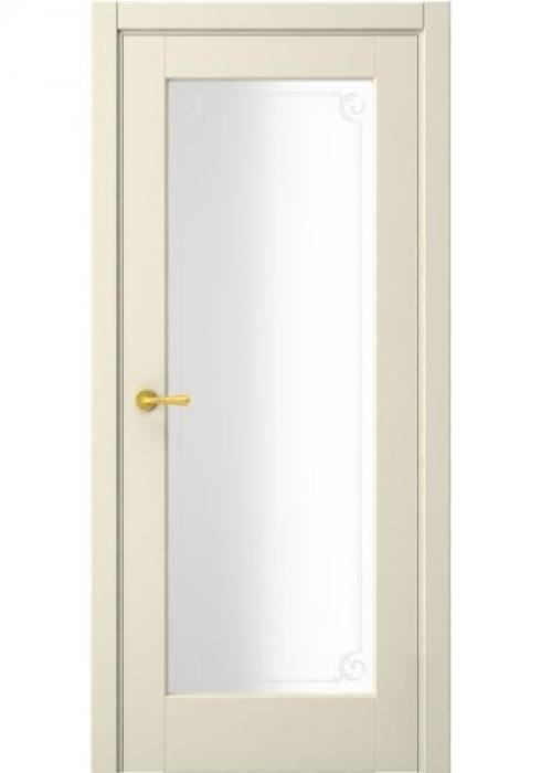 Волховец, Дверь межкомнатная Galant 7138 СК
