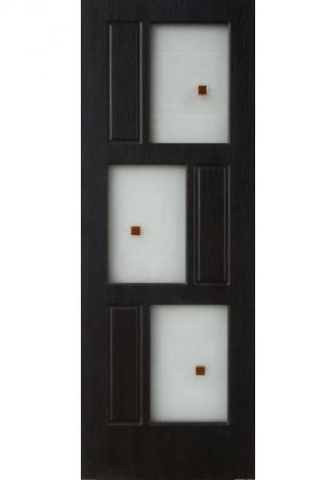 УралDOORS, Дверь межкомнатная Геометрия ДО